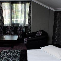 Отель Атлантик 3* Номер Делюкс с различными типами кроватей