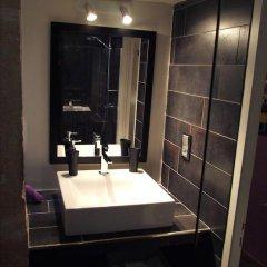Отель La Loge Gadagne ванная