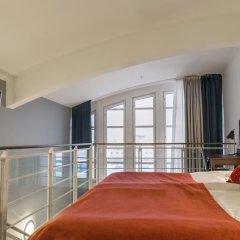 Отель Scandic Grand Marina 4* Люкс фото 9