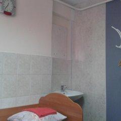 Мини-Отель Арго ванная фото 2