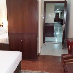 Fortune Hotel Deira 3* Стандартный номер с различными типами кроватей фото 46
