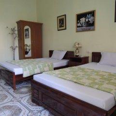 Hai Trang Hotel 2* Стандартный номер с различными типами кроватей фото 3