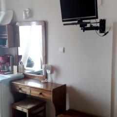 Отель Amaryllis 2* Стандартный номер с различными типами кроватей фото 14