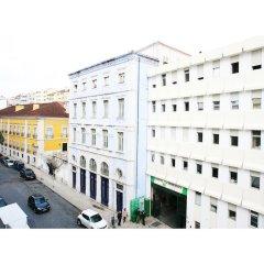Liv'in Lisbon Hostel фото 5