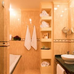 Arena di Serdica Hotel 5* Стандартный номер разные типы кроватей фото 9
