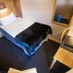 Отель City Hotel Швеция, Эребру - отзывы, цены и фото номеров - забронировать отель City Hotel онлайн балкон
