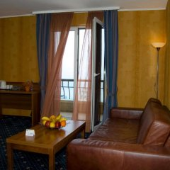 Panorama Hotel 4* Номер Делюкс с различными типами кроватей фото 4