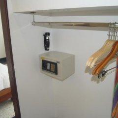 Отель Green View Village Resort 3* Номер категории Эконом с различными типами кроватей фото 18