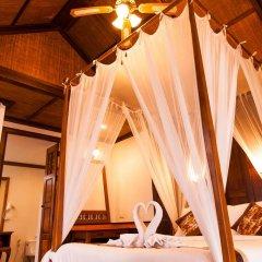 Отель Coco Palm Beach Resort 3* Вилла с различными типами кроватей фото 33