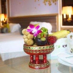 Отель Dusit Thani Laguna Phuket спа