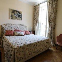 Отель Rome King Suite Апартаменты с различными типами кроватей фото 2