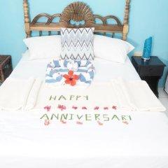 Отель Bourbon Beach Jamaica
