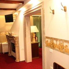 Hotel Grahor 4* Люкс с различными типами кроватей