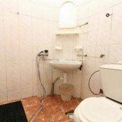 Гостиница Sanatorium Verhovyna Украина, Волосянка - отзывы, цены и фото номеров - забронировать гостиницу Sanatorium Verhovyna онлайн ванная фото 2
