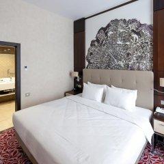 Гостиничный Комплекс Башкирия 4* Стандартный номер разные типы кроватей фото 3