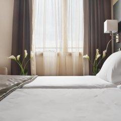 FH55 Grand Hotel Mediterraneo 4* Стандартный номер с различными типами кроватей фото 5