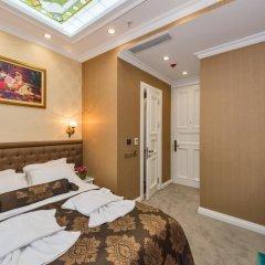 Alpek Hotel 3* Номер Делюкс с различными типами кроватей фото 26
