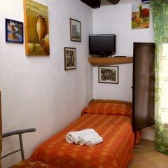 Отель B&B Colori di Bahlarà Италия, Палермо - отзывы, цены и фото номеров - забронировать отель B&B Colori di Bahlarà онлайн удобства в номере