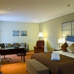 Radisson Blu Hotel Bucharest 5* Номер Бизнес фото 3