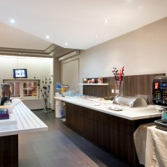 Отель Chambord интерьер отеля фото 3