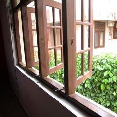 Отель Lilac by Seclusion балкон