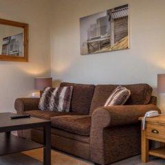 Lennox Lea Hotel, Studios & Apartments Апартаменты Премиум с различными типами кроватей фото 18