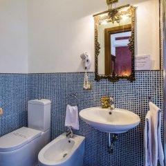 Отель Porta Marina Сиракуза ванная фото 2