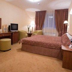 Гостиница Мармара 3* Стандартный номер с различными типами кроватей фото 13