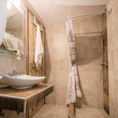 Отель Agali Villa ванная