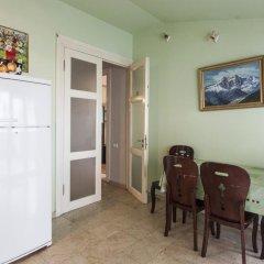 Отель Asatiani Old Tbilisi Апартаменты с различными типами кроватей фото 14