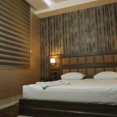 Отель Avan Plaza 3* Люкс разные типы кроватей фото 20