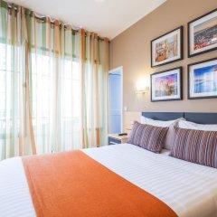 Отель Residencial Vila Nova 3* Номер категории Эконом фото 10