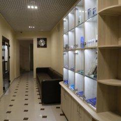 Гостиница Панорама интерьер отеля