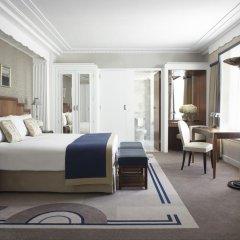 Отель Claridge's 5* Улучшенный номер с различными типами кроватей фото 5