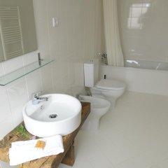 Отель Casa da Fraga ванная фото 2