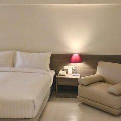 Отель Le Tada Residence 3* Люкс фото 16