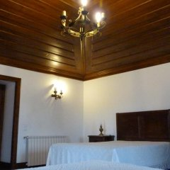 Отель Casas de Campo da Quinta Entre Rios сауна