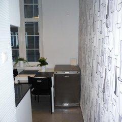 Отель Gdański Apartament комната для гостей фото 4