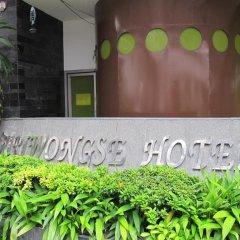 Отель Suriwongse Hotel Таиланд, Бангкок - отзывы, цены и фото номеров - забронировать отель Suriwongse Hotel онлайн