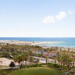 Апартаменты Rent Top Apartments Beach-Diagonal Mar Улучшенные апартаменты фото 20
