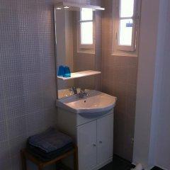 Отель Mont Boron Франция, Ницца - отзывы, цены и фото номеров - забронировать отель Mont Boron онлайн ванная
