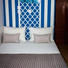 Отель Anjo Azul 3* Стандартный номер с различными типами кроватей фото 9