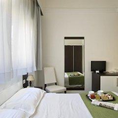 Hotel La Riva 3* Стандартный номер с двуспальной кроватью фото 10