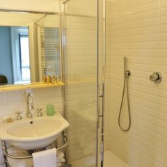 Отель B&B Bonaparte Suites Люкс с различными типами кроватей фото 11