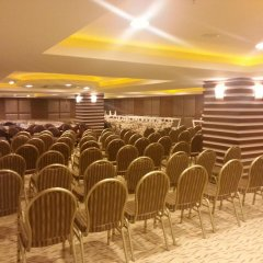 Отель Palm Wings Beach Resort & Spa Kusadasi- All Inclusive
