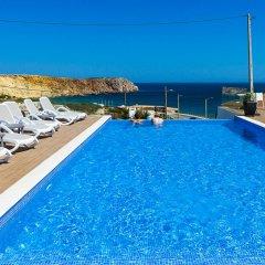 Отель Mareta Beach House - Boutique Residence бассейн фото 3