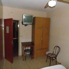 Hotel Plaza Garay удобства в номере