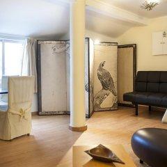 Отель Costa Do Castelo Terrace комната для гостей фото 4