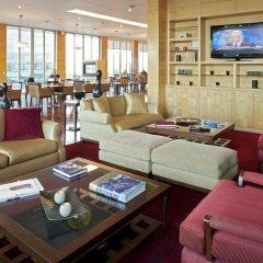 Mexico City Marriott Reforma Hotel 4* Стандартный номер с различными типами кроватей фото 3