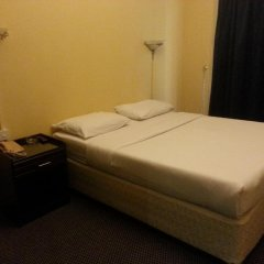 Royal Creek Hotel комната для гостей фото 4